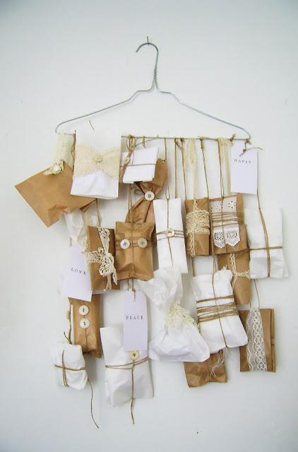 vintage paper bags