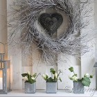 Songbird-Winter-Mantel-Display-White-Twig-Wreath