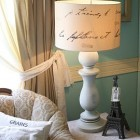 Great Lamp makeover