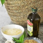 Heather Bullard: Basil Pesto Recipe
