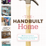 On building things, and why women with power tools rock. And an Ana White Book Giveaway – Closed