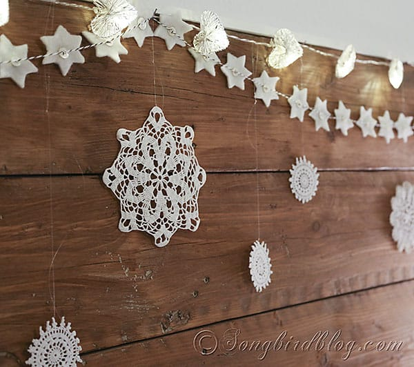 decorate your bedroom for Christmas (4)