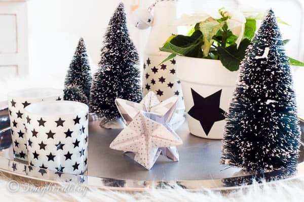 Christmas table centerpiece-3-3