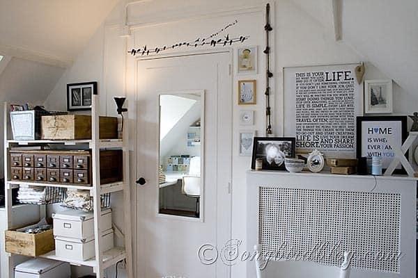 Craft Room Reveal Songbirdblog 1