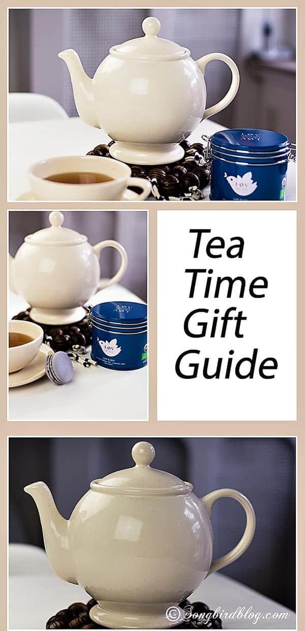 Ebay tea time gift guide