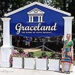 Elvis Presley Graceland {a special home tour}