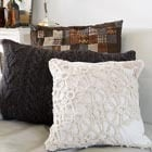 Fall DIY Sweater Pillows