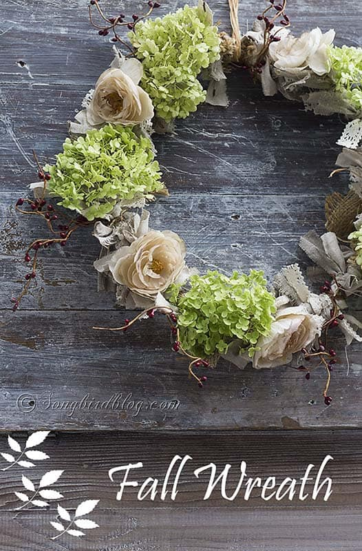Fall_wreath_craft_autumn_fabric_flowers