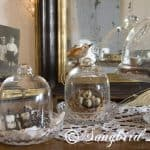 Memories of my Father ~ A Craft Room Vignette