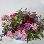 Easy Trick Flower Arranging