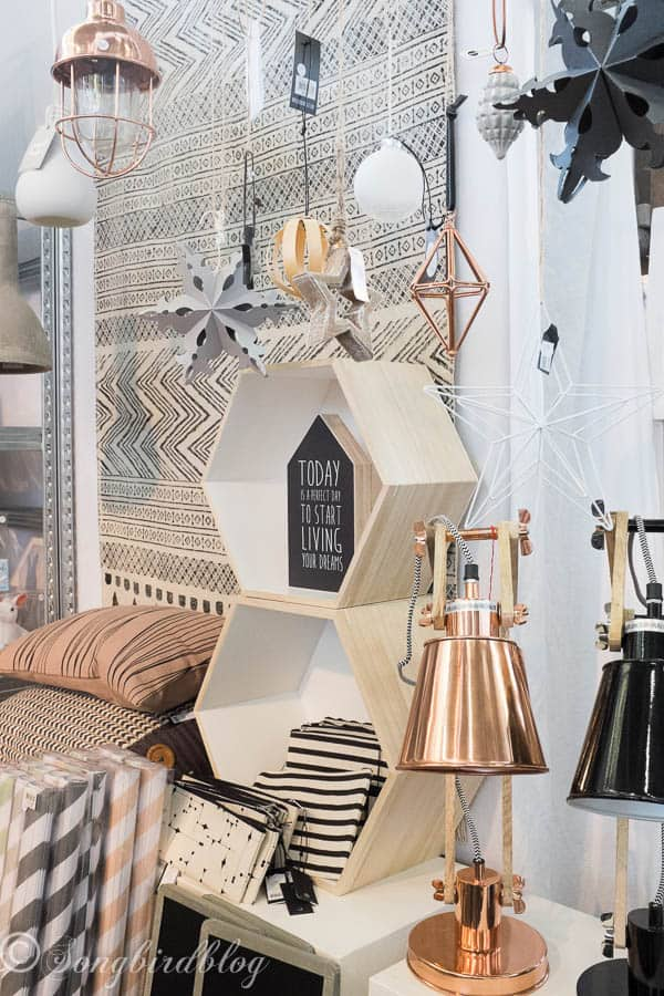 """design trends: at the """"Woonbeurs Amsterdam"""" a residential living event"""