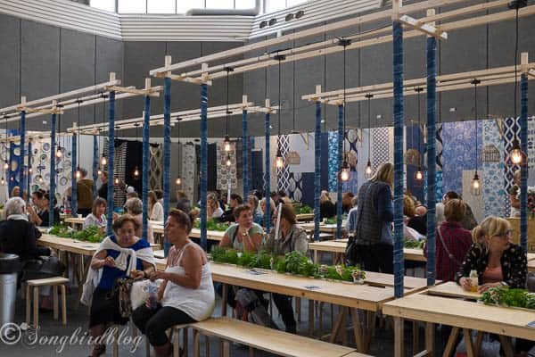 """design trends at the """"Woonbeurs Amsterdam"""" a residential living event"""