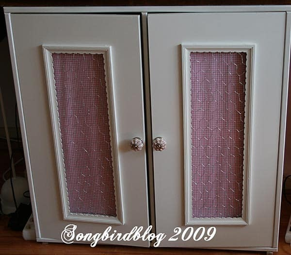 Ikea Hack Cupboard Makeover 1