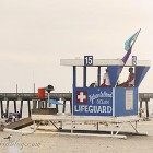 Vacation in Souther US Tybee Island life guard http://www.songbirdblog.com
