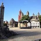 Maastricht in summer thumb