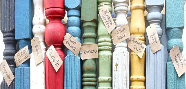 milk paint review tips and tricks by songbirdblog