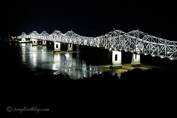 Natchez bridge over Mississippi