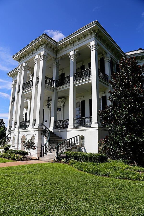Nottoway plantation Baton Rouge 2