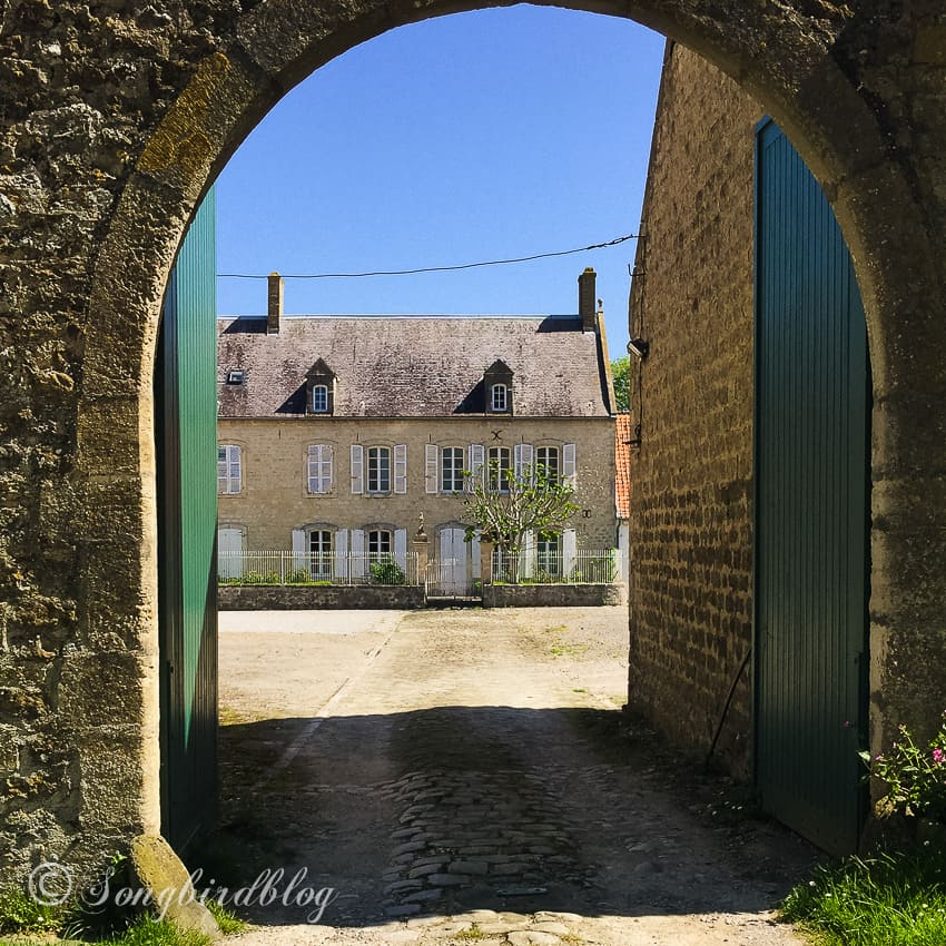 Opal Coast France country townhouse