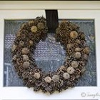 Pine Cone Wreath diy thumb