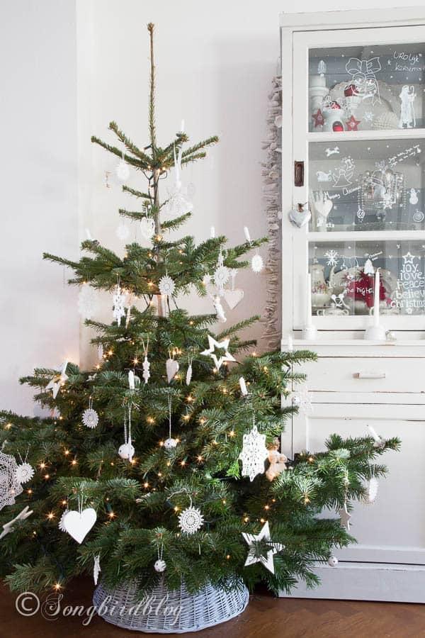 Songbird Christmas Home Tour