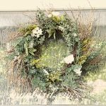 Look who's back! ~ Another Reincarnation of my Twig Wreath