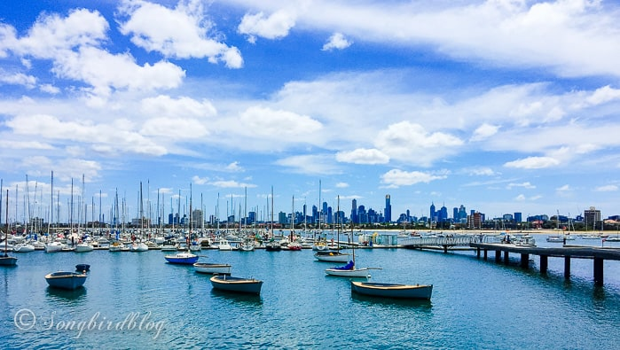Places to go on a first date in Melbourne