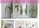 Thumb 19 Spring Mantel Ideas
