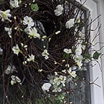 Thumb Spring wreath