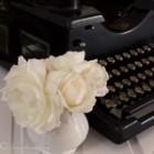 Vintage Typewriter thumb