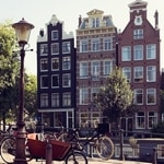 Our one Day Amsterdam Trip