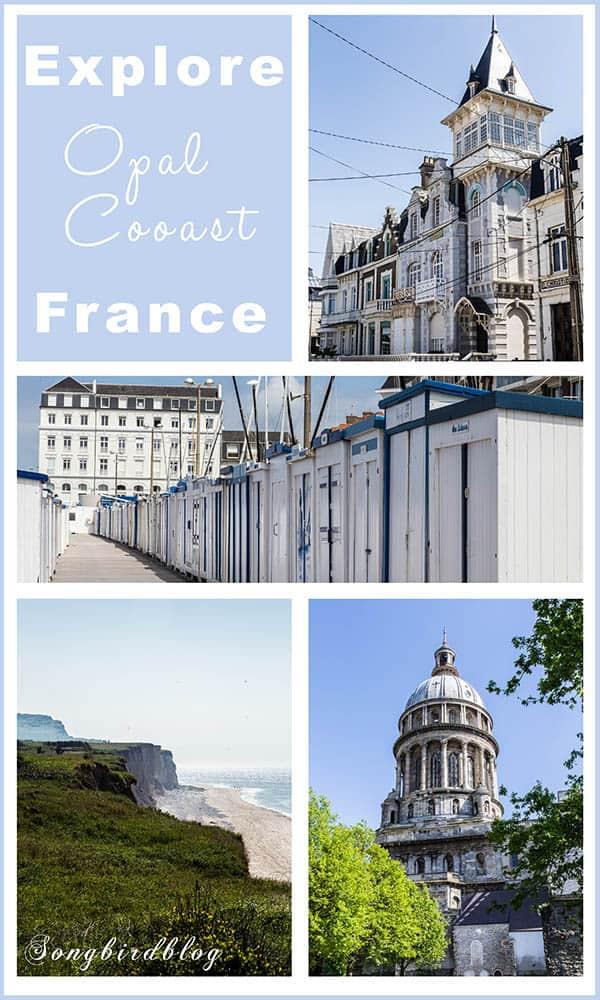 Visit Opal Coast France