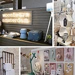 Interior Design Trends: getting my home decor fix