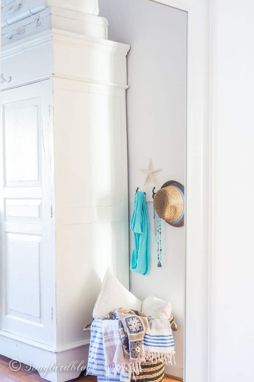 ikea hemnes mirror view bedroom decor