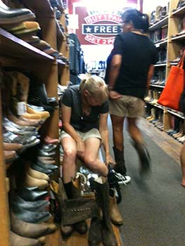 boots_shopping_Nashville
