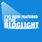 Hometalk Bloglight button