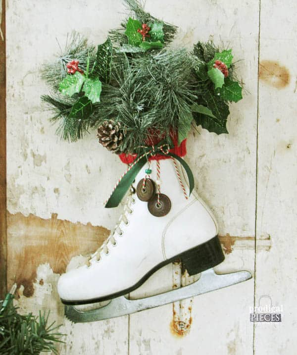 Old Style Christmas Decorations: Vintage Inspiration Party # 170