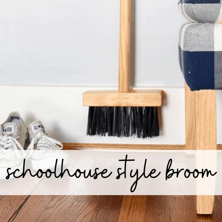 DIY a Modern Wood Broom from a 2x4