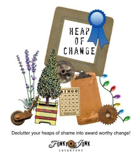 heap of change 2