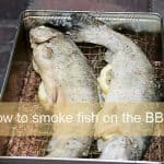 smoke fish yourself