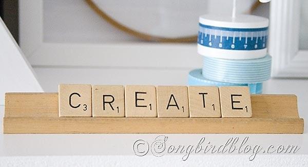 inspirational words Songbirdblog 5