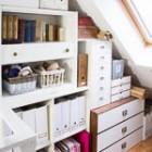 sloped attic storage thumb