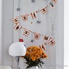 sports party decoration garland thumb