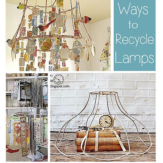 thumb 25 ways to recycle lamps and lamp parts