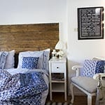 5 tips for his and her decorating