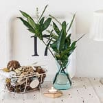 Easter Decorating ~ The Minimalist Way