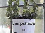thumb lampshade turned topiary 8
