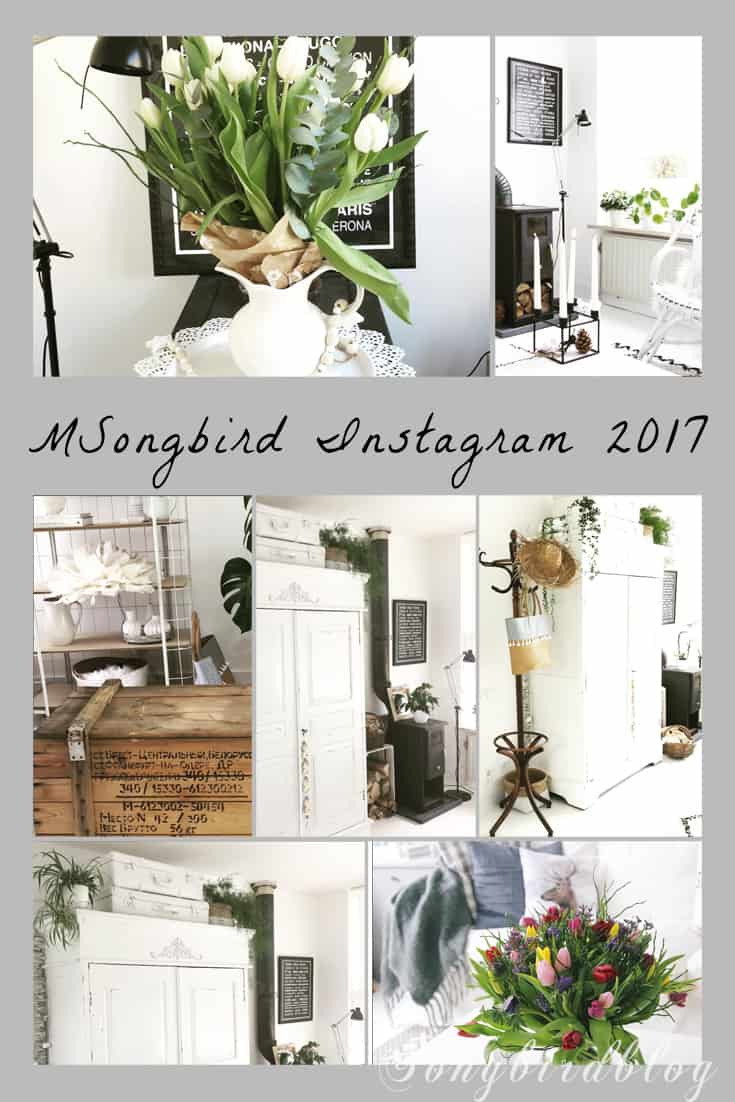 MSongbird on Instagram in 2017. white living, bohemian living room, beach style, flower love, vintage with a modern twist